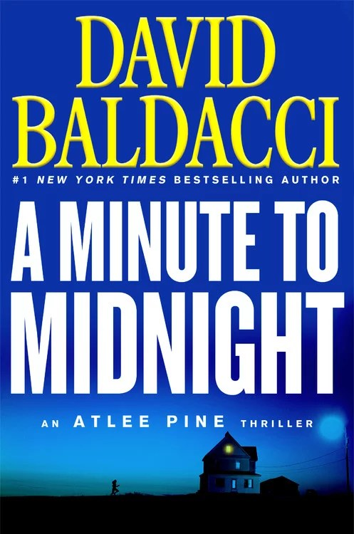 A Minute to Midnight (Hardcover)