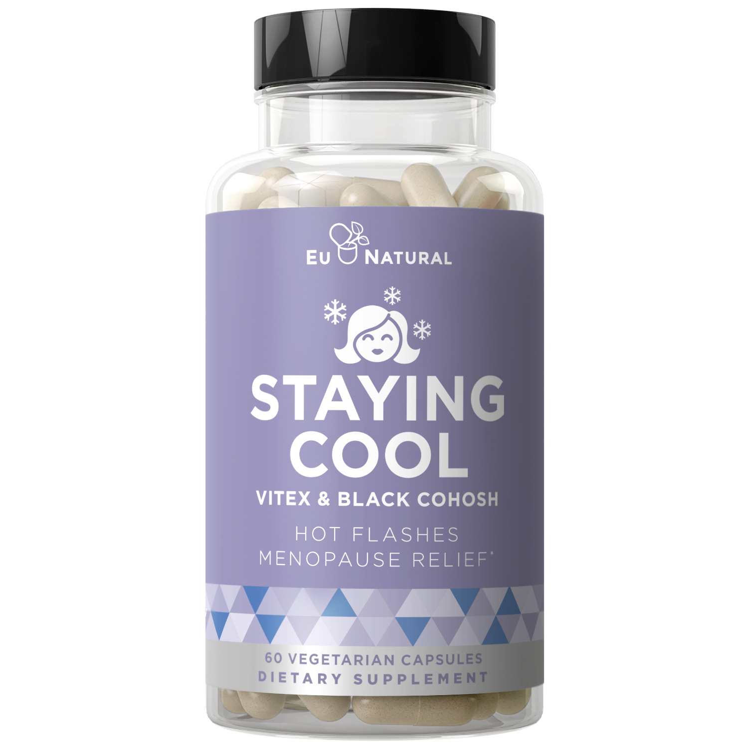 Staying Cool Hot Flashes Amp Menopause Natural Relief