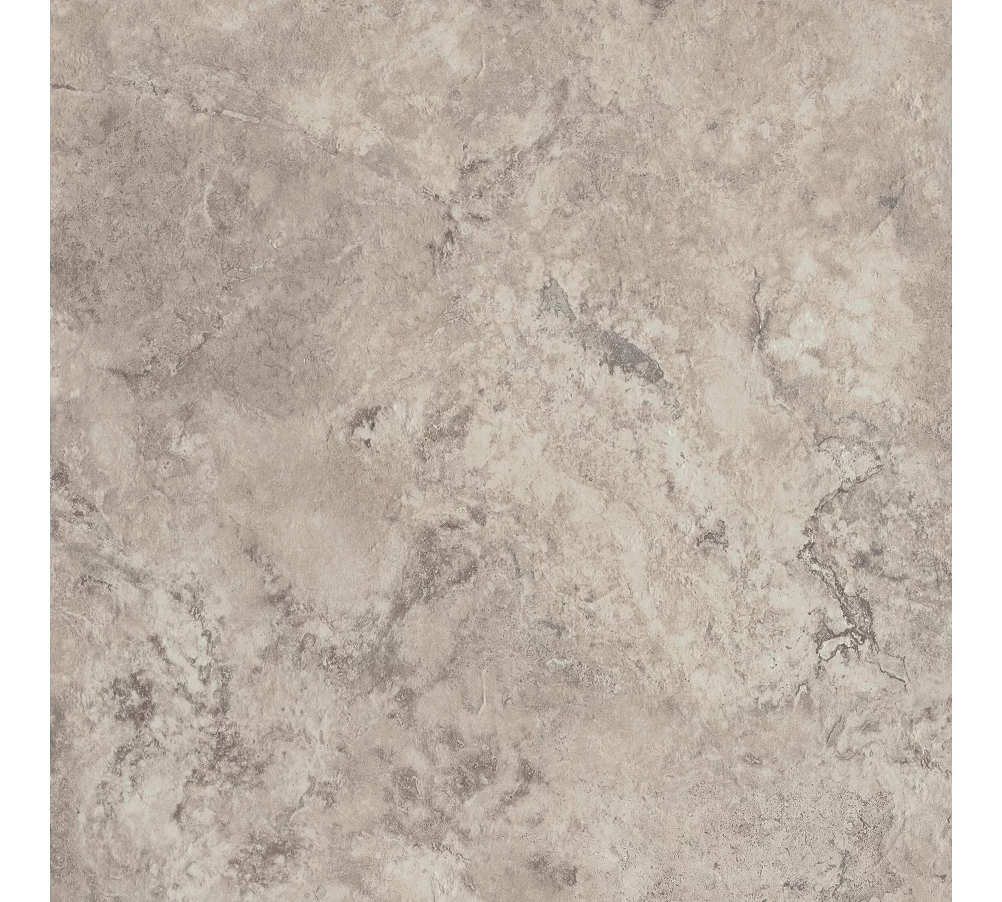 armstrong flooring 18 x 18 vinyl floor tile 45 sf pack bisque walmart com