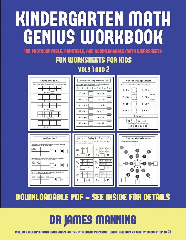 Fun Worksheets For Kids Fun Worksheets For Kids