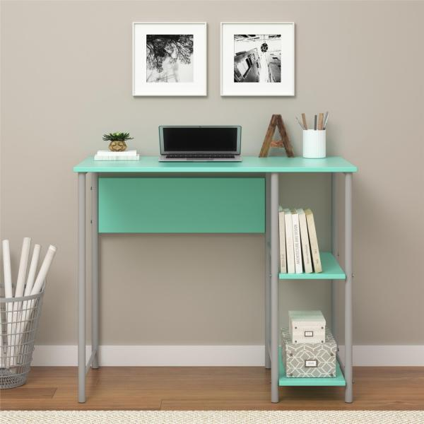 Mainstays Computer Desk  Multiple Colors   Walmart com