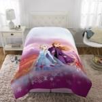 Frozen 2 Bed In A Bag Kids Bedding Bundle Set 4 Piece Twin Walmart Com Walmart Com