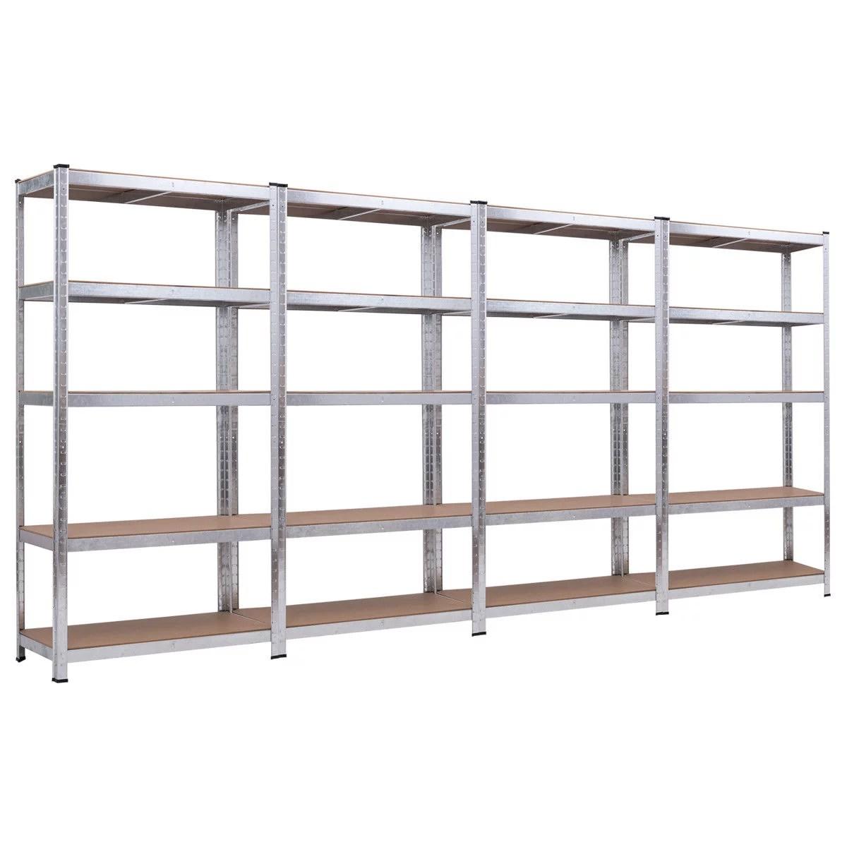 storage shelves walmart