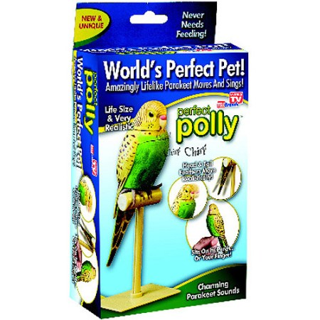 As Seen On Tv Perfect Polly Com