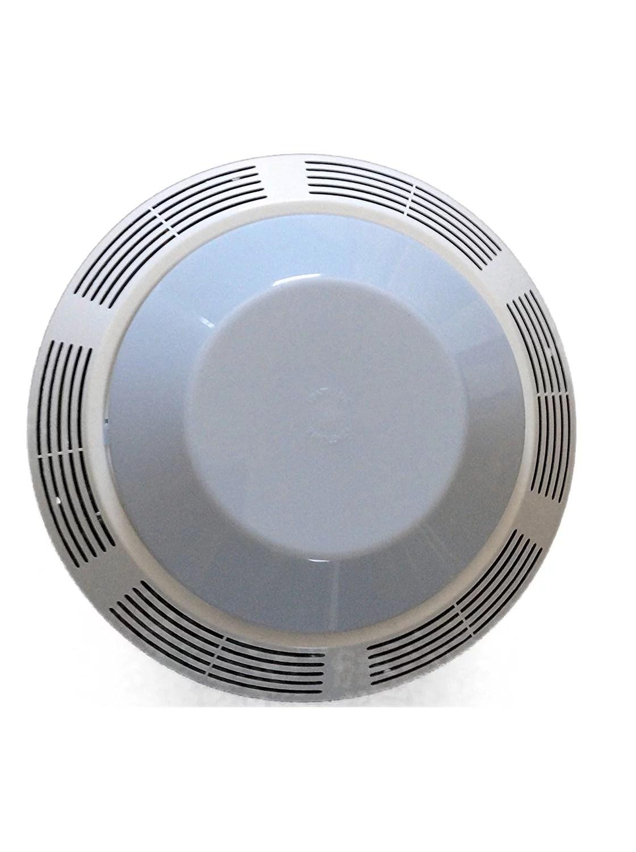 mobile home bathroom vent fan side exhaust lighted ventline 2280 50 walmart com