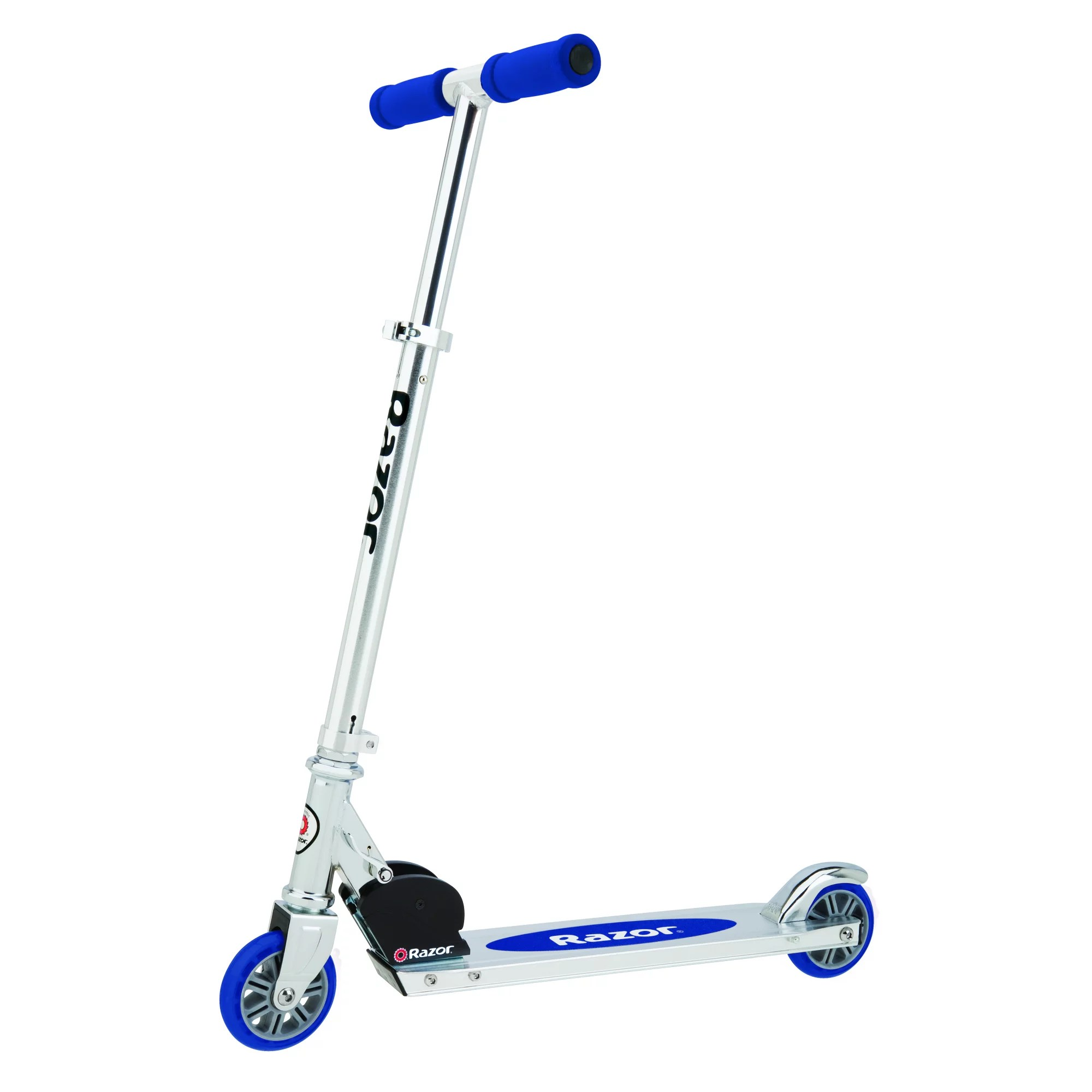 Razor Authentic A Kick Scooter – Ages 5+ and Riders up to 143 Pounds