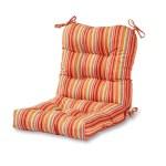 Greendale Home Fashions Coastal Stripe Outdoor Chair Cushion Walmart Inventory Checker Brickseek