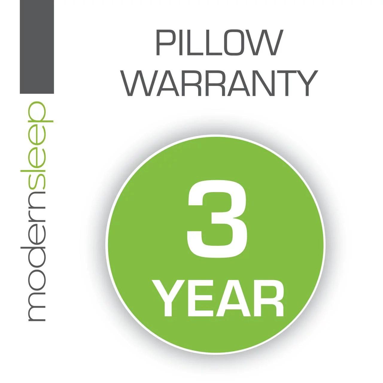 modern sleep contour memory foam pillow for cpap machines