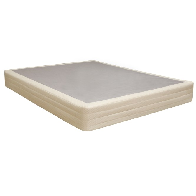 Modern Sleep Instant Foundation High Profile 8 Inch Box Spring Replacement Multiple Sizes