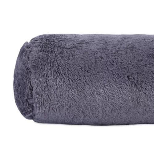 better living extra fluffy log bolster pillow