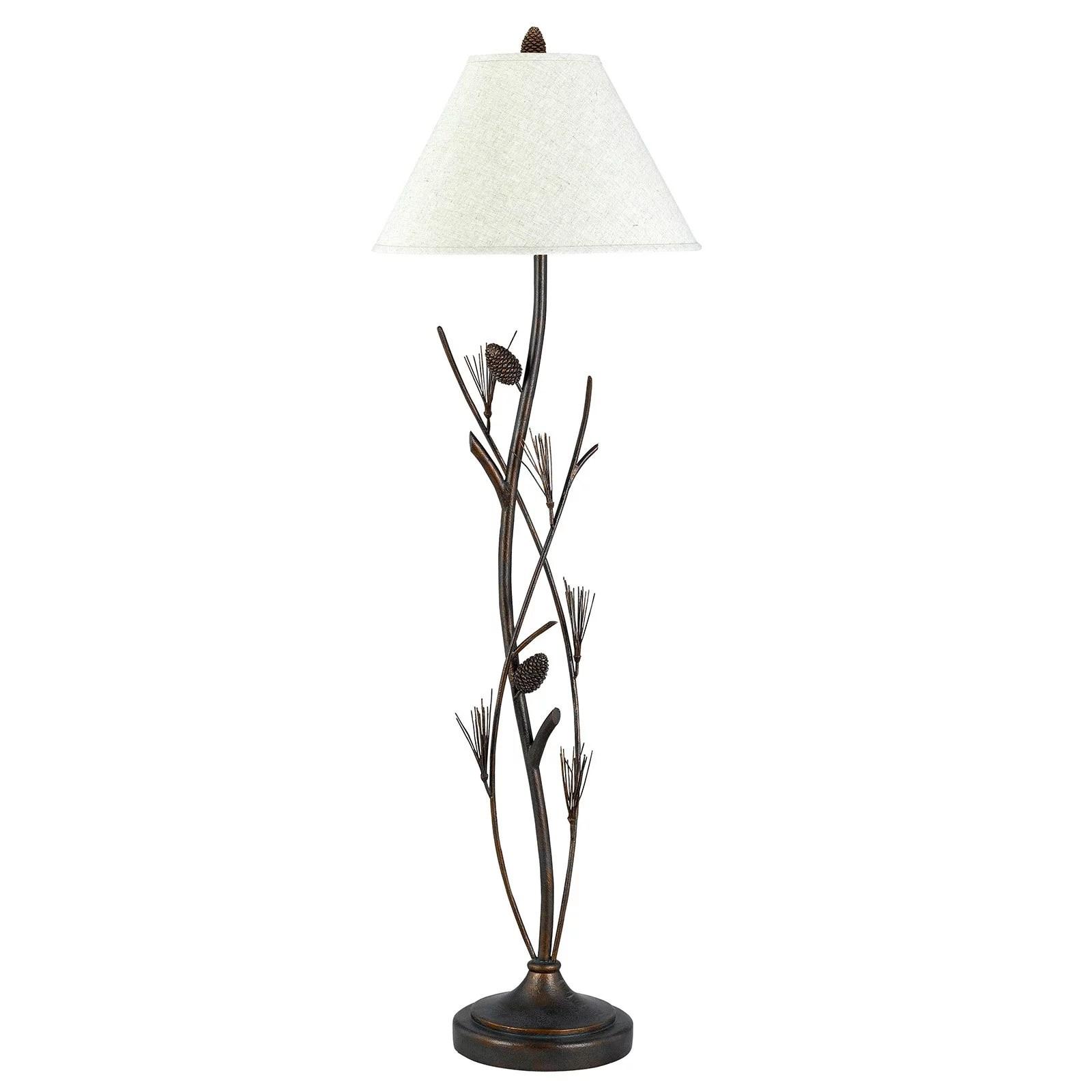 cal lighting floor lamps walmart com