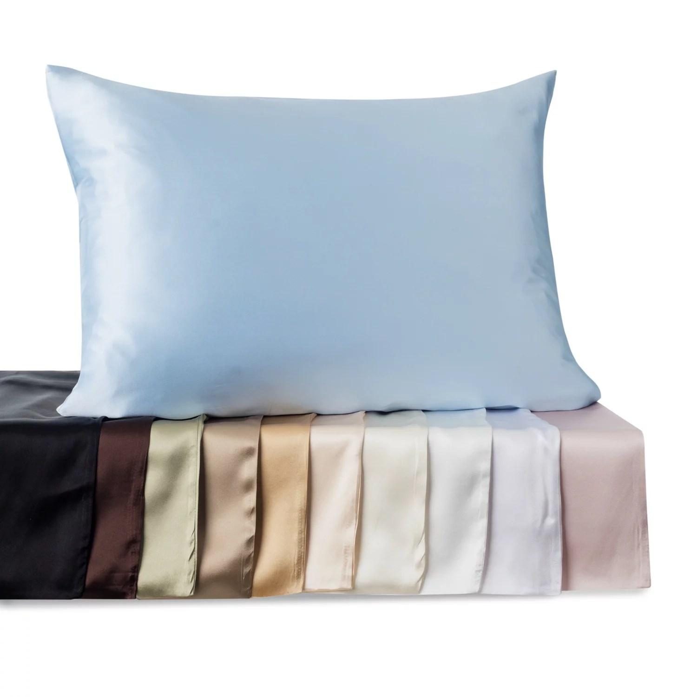 kimspun 100 silk pillowcase