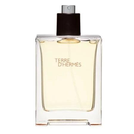 Hermes Terre D'Hermes Eau De Toilette Spray, Cologne for Men, 3.3 Oz