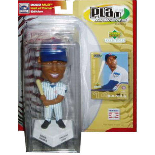 Ernie Banks Chicago Cubs Bobble Head Doll   Walmart com Ernie Banks Chicago Cubs Bobble Head Doll