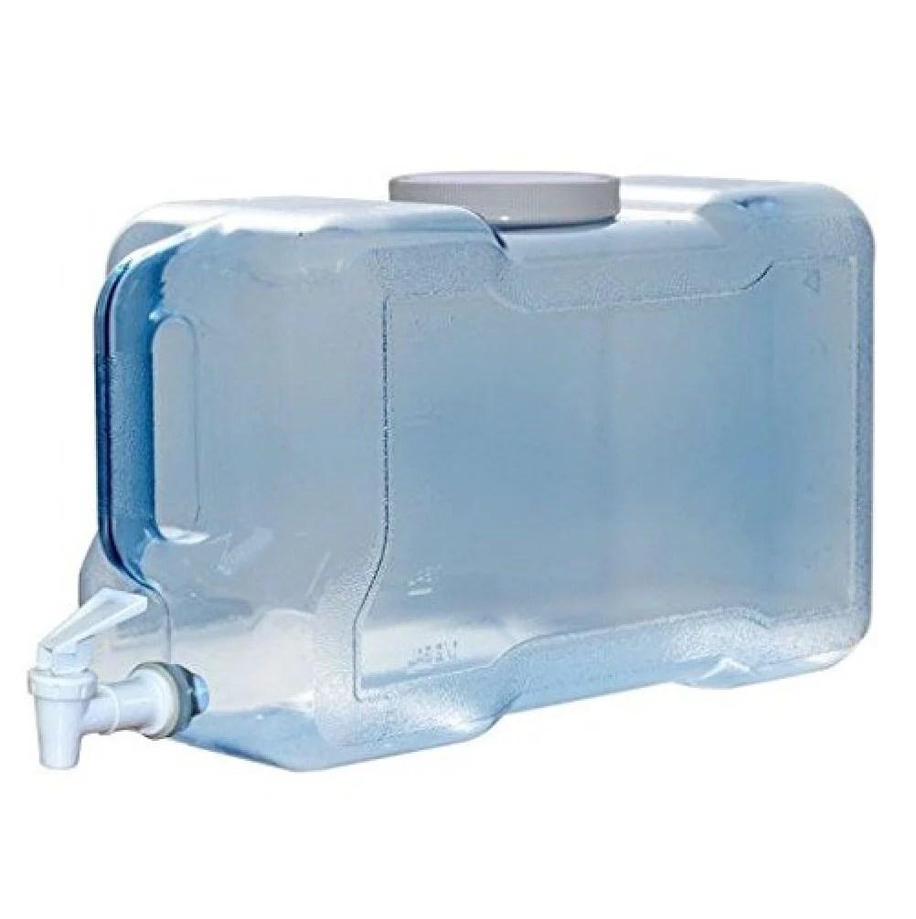 aquanation 2 or 3 gallon 3 gallon refrigerator bottle drinking water dispenser w faucet bpa free refrigerator bottle drinking water dispenser with