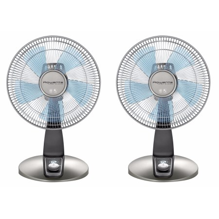 Image result for Rowenta VU2660 Turbo Silence Extreme Electronic Table Fan