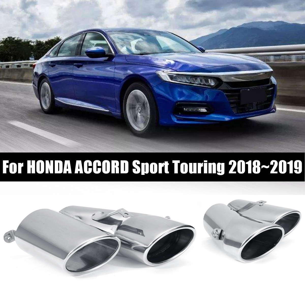 for honda accord 18 19 sport touring