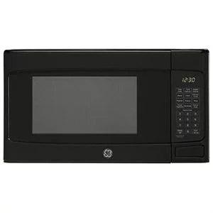 jes1145dmbb microwave oven 1 1 cu ft capacity black 950 watt
