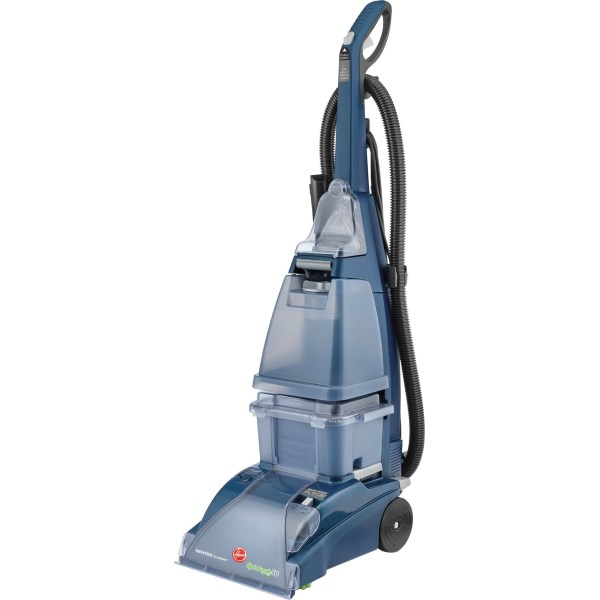 Hoover SteamVac SpinScrub with CleanSurge Carpet Cleaner  F5915905     Hoover SteamVac SpinScrub with CleanSurge Carpet Cleaner  F5915905    Walmart com