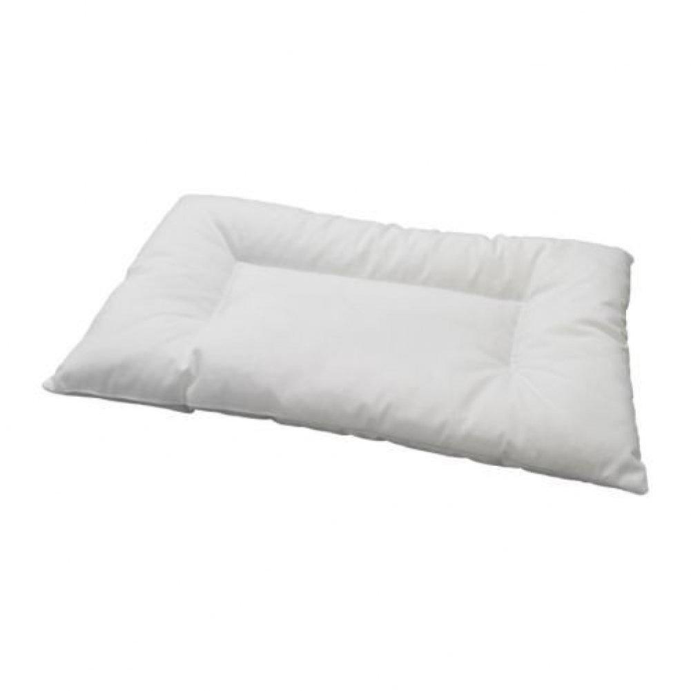 ikea len crib pillow white walmart com