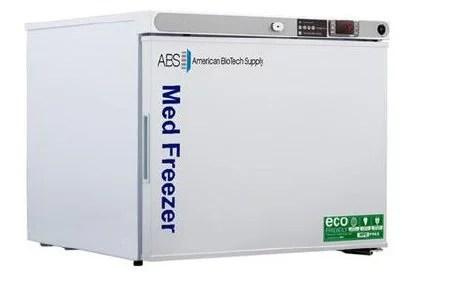 horizon scientific inc ph abt hc ucfs 0120 pharmacy countertop freezer 1 count