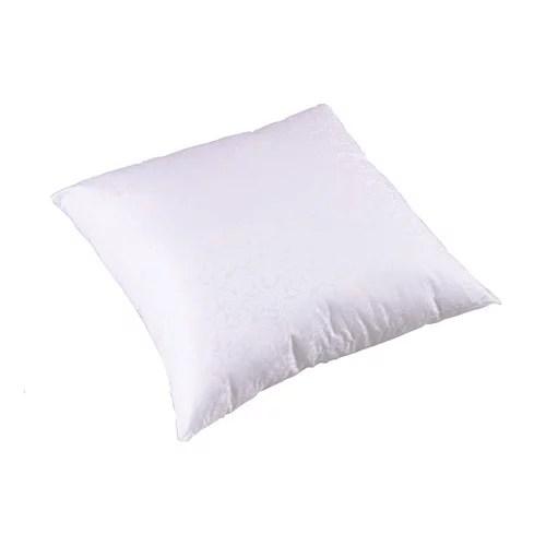 euro square sham stuffer pillow