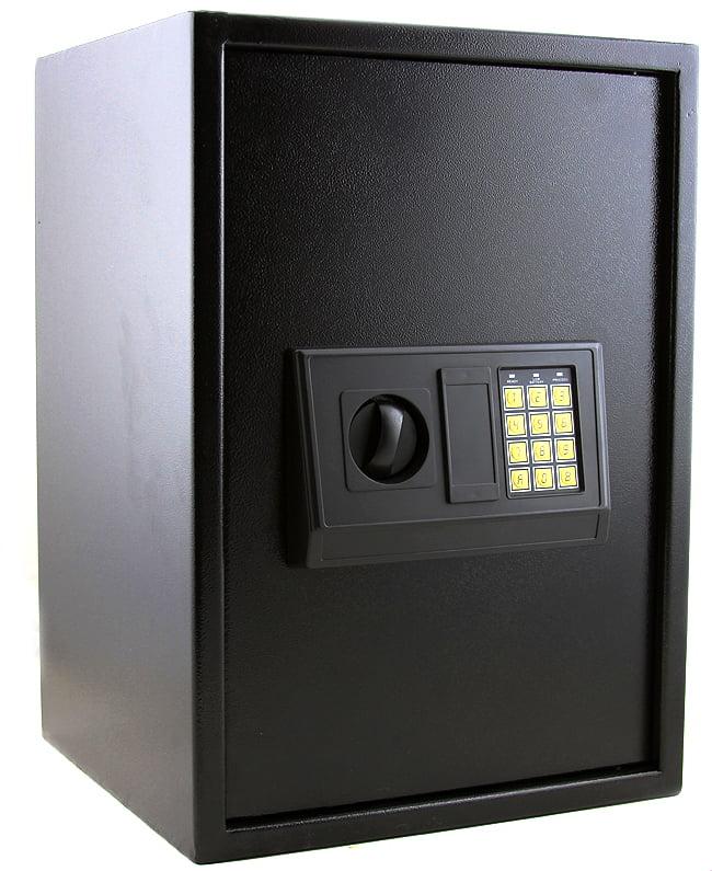 XLarge Safe Box Gun Storage Electronic Digital Lock Keypad