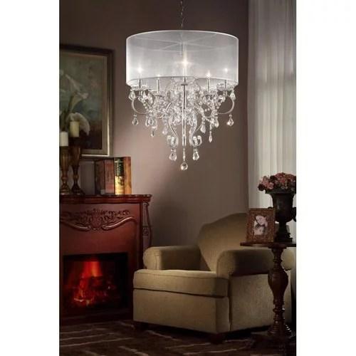 rosdorf park janiya 5 light chandelier