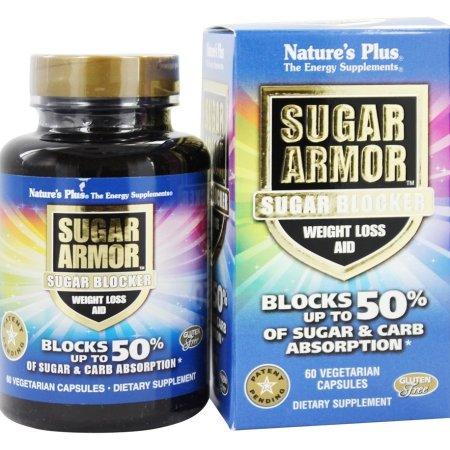 nature's plus - معزز لتخفيف الوزن من سكر درع سكر - 60 كبسولة نباتية Nature's Plus – معزز لتخفيف الوزن من سكر درع سكر – 60 كبسولة نباتية f7ef83c6 02de 4f2b 93da 85dd8d0600f4 1