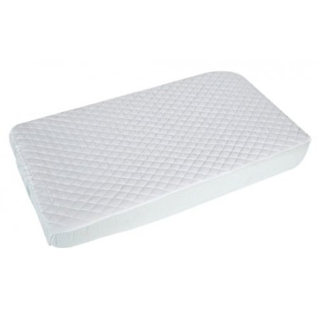 Summer Infant Quilted Ed Crib Mattress Pad