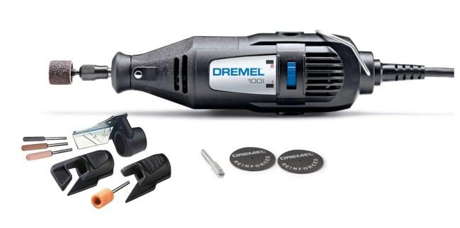 DREMEL 100-LG 120V Lawn and Garden kit;