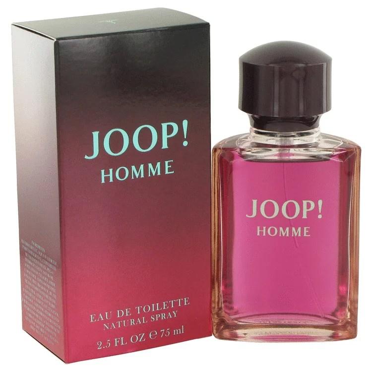 joop eau de toilette spray for men 2 5 oz walmart com