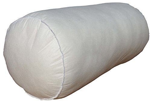 pillowflex 10 inch bolster pillow form