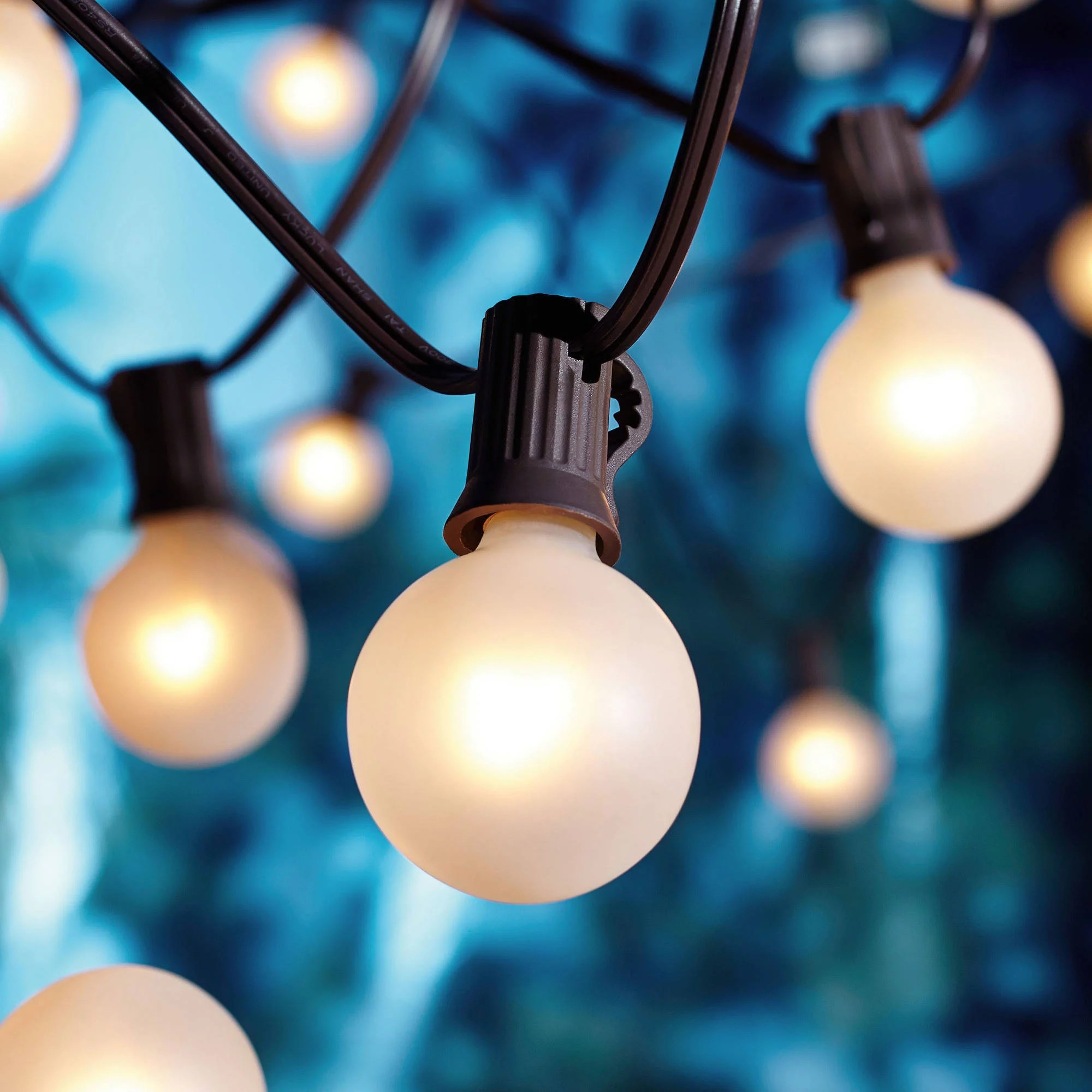 title   Picture String Lights