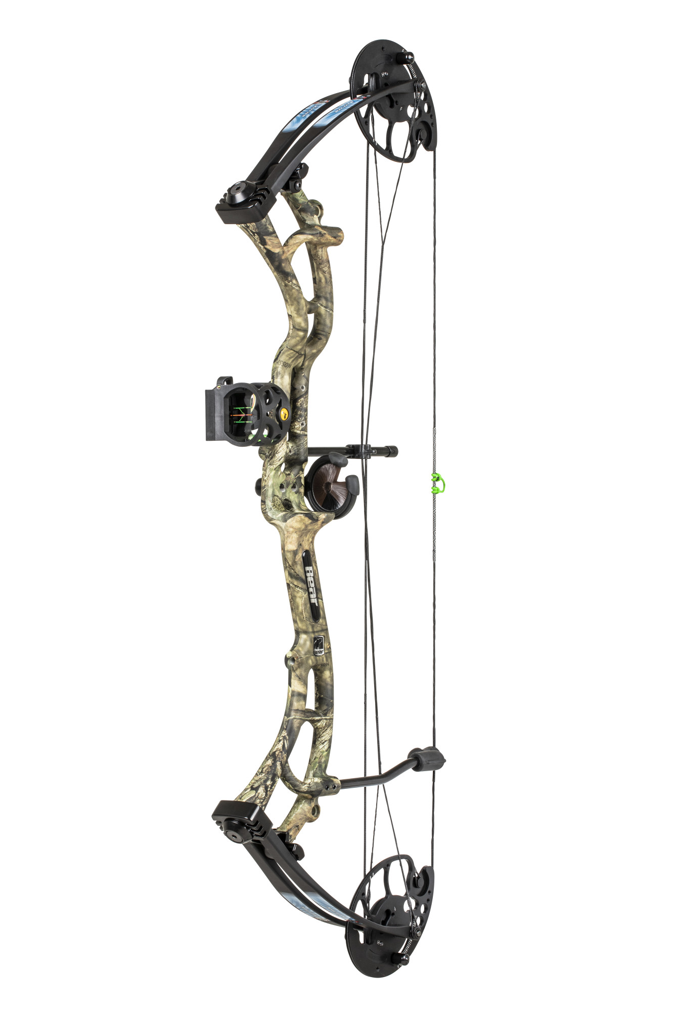 Bear Archery Salute Ready To Hunt Compound Bow Walmart