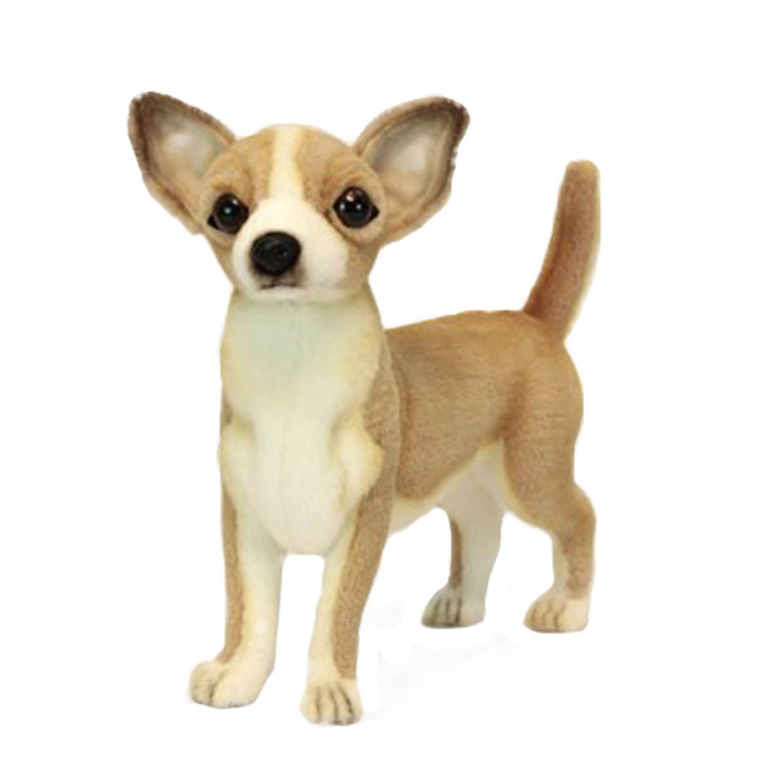Hansa Chihuahua Puppy Plush Toy