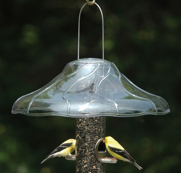 FANCY BIRD FEEDER DOME   Walmart com FANCY BIRD FEEDER DOME