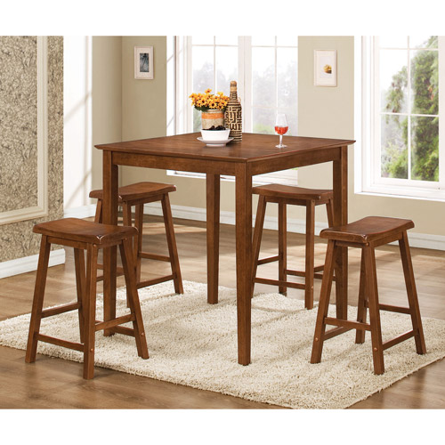 Coaster Furniture Casual Dinettes 3 Piece Dining Set