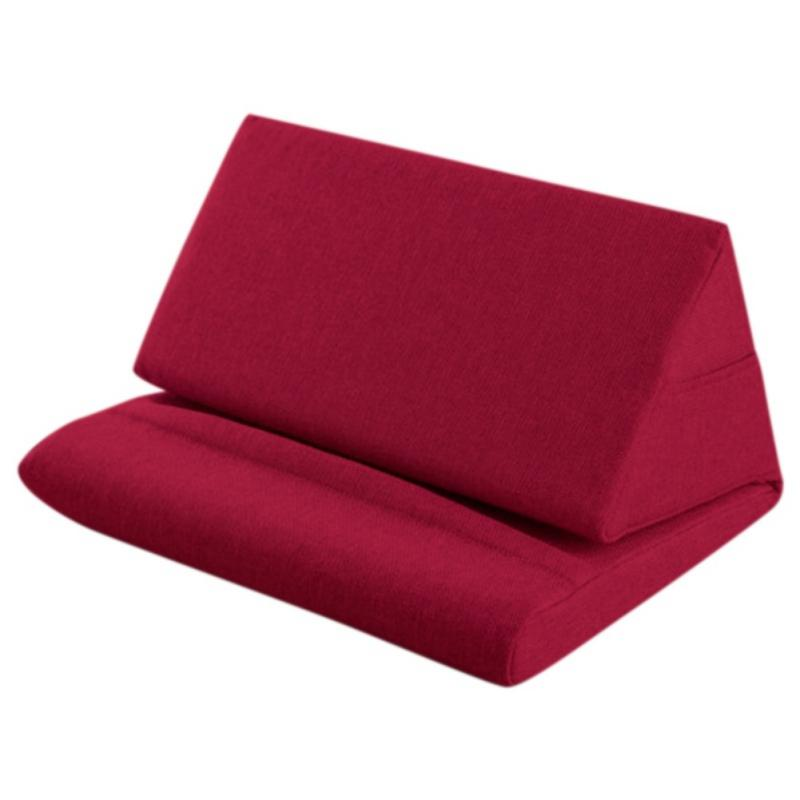 tablet pillow stand pillow pad multi angle soft tablet stand soft bed pillow holder