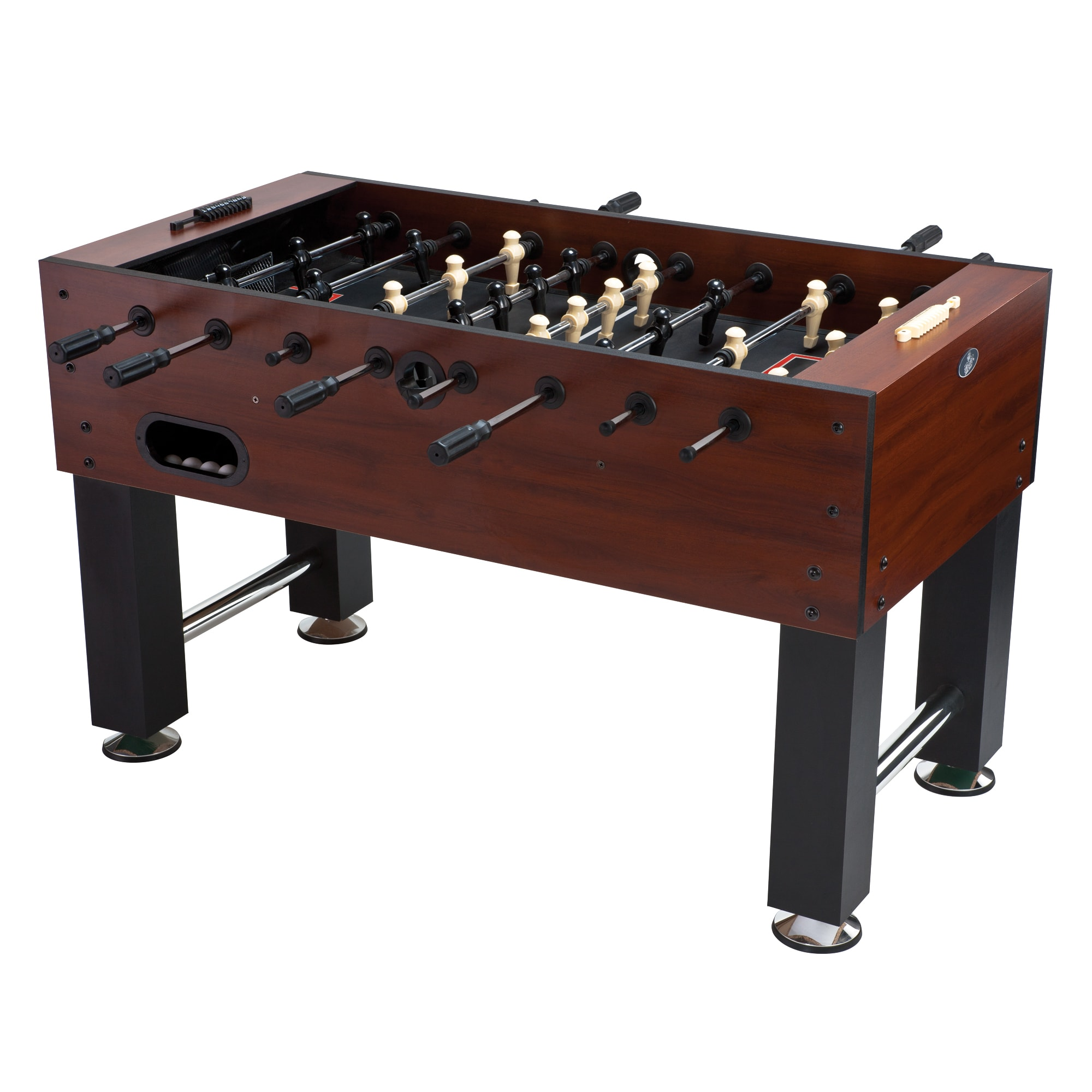 Fat Cat Tirade Mmxi 4 5 Foosball Table With Robot Style