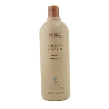 aveda blue malva shampoo for color treated hair 1000ml 33 8oz walmart