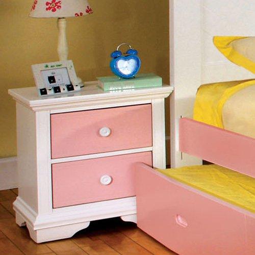 Standard Furniture Madera 2 Drawer Nightstand