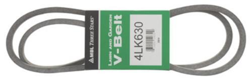 MBL 4LK630A Lawn And Garden V-Belt 1/2; X 63;