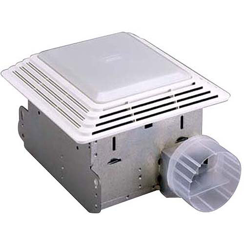 broan ventilation fan with led lighting ceiling - walmart
