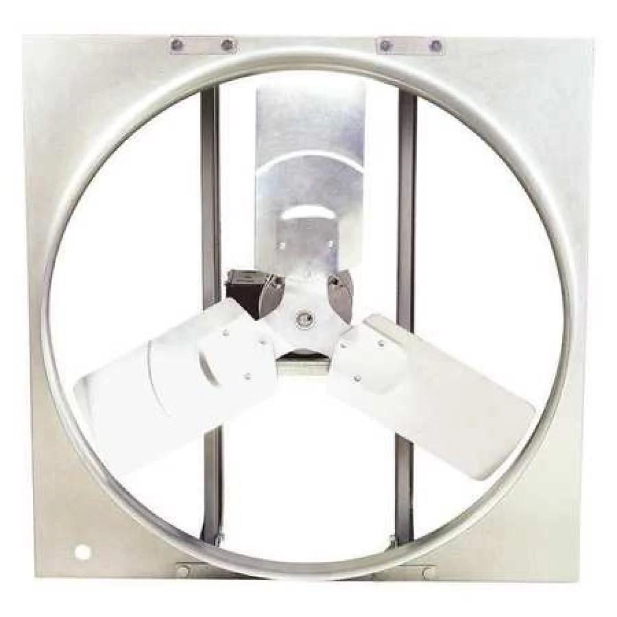 dayton 10d981 exhaust fan 30 in 115 230v walmart com