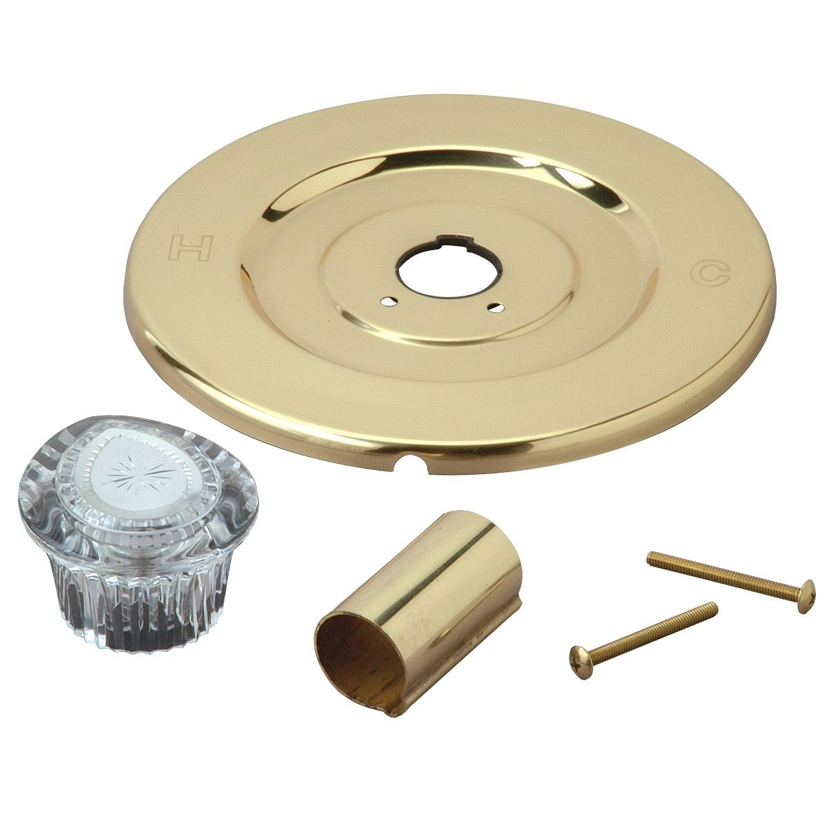 sk0231 tub and shower faucet rebuild kit for moen faucets for valley faucets starfire by brasscraft walmart com