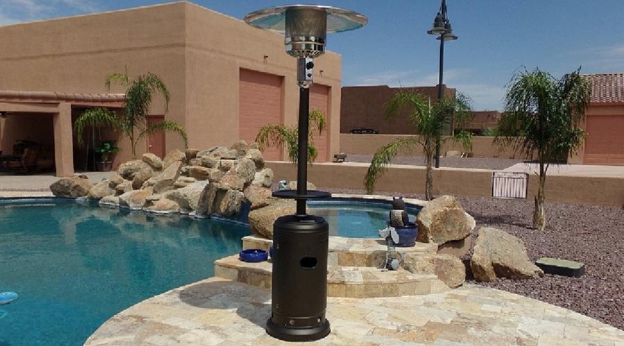 the best outdoor patio heaters