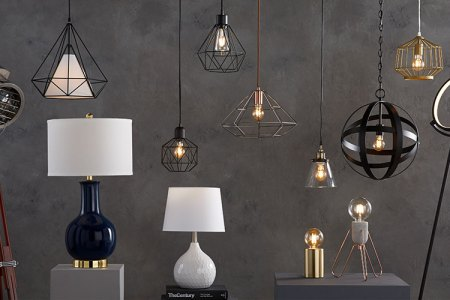 Lighting   Lighting Fixtures   Walmart com As the days get shorter  good lighting is just what s needed