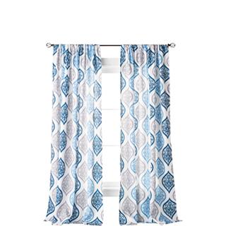 Curtains Amp Window Treatments