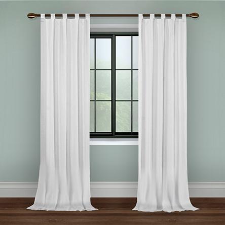 curtains window treatments walmart com